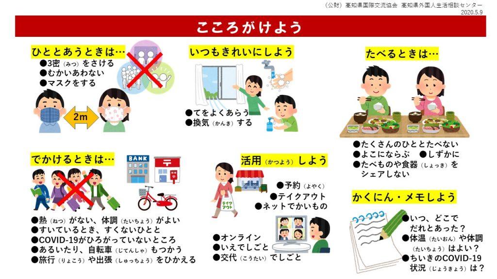 県 高知 新型 ウイルス コロナ